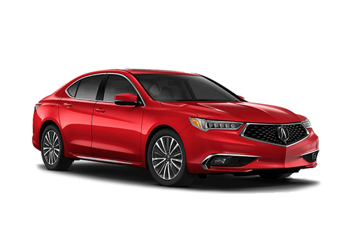 Acura Lease Deals >> Best Car Lease For 2018 Acura Tlx Corporate Auto Lease